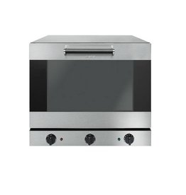 Smeg Smeg multifunction oven 4 levels - 435 x 320 mm - ALFA43XMF