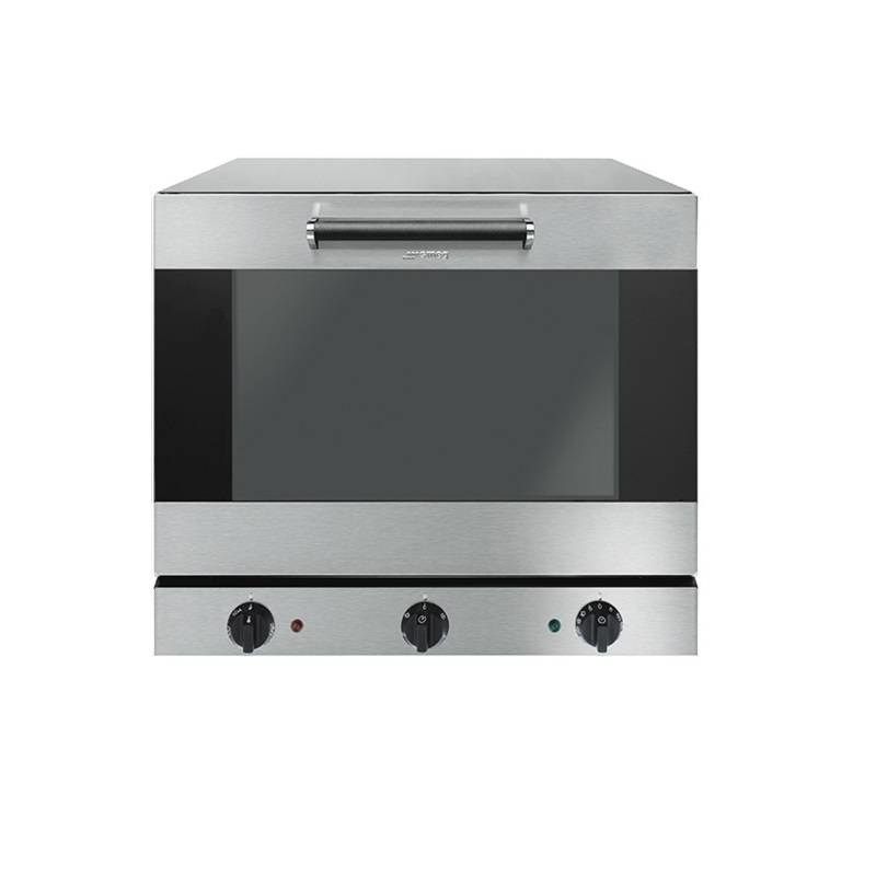 Smeg Smeg multifunction oven 4 levels - 435 x 320 mm - ALFA43XMF