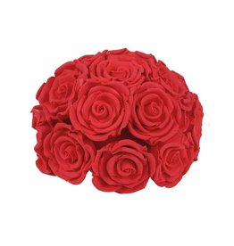 Roses red bouquet