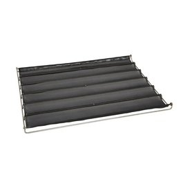 Baguette tray 60 x 80 mit 7 Fächern