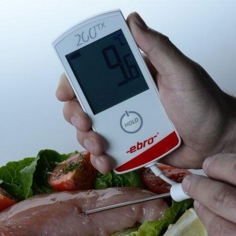 Ebro Ebro TTX 200 voedselthermometer