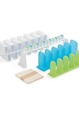Silikomart Eislutscher-Set