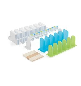 Silikomart Ice lolly set