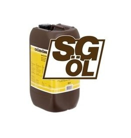 Dübör Dosing oil 15 liters
