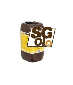 Dübör Metering oil Resin free 15 liters