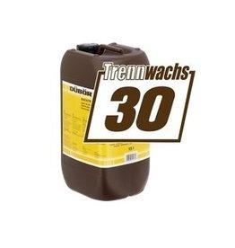 Dübör Dikke afmeetolie 15 liter