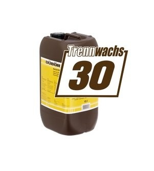 Dübör Dickes Dosieröl 15 liter