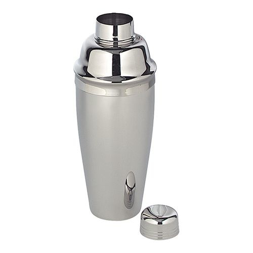 Cocktail shaker 0,5 liter