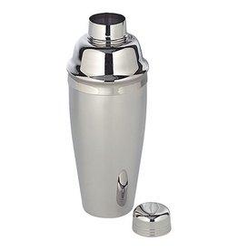 Cocktail shaker 0,75 liter