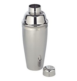 Cocktail shaker 0.75 liters