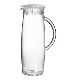 Jug with lid 1.3 liters