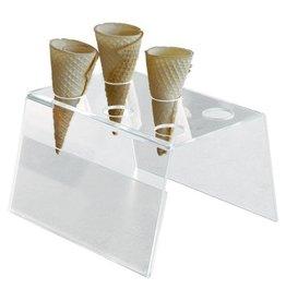 Eishorn Standard Kunststoff