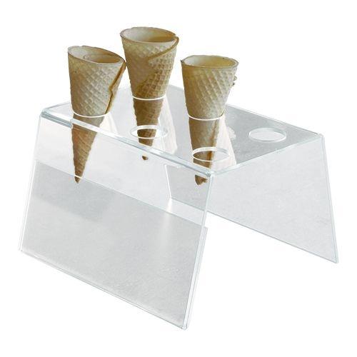 Ice horn standard Plastic