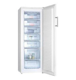 Exquisit Freezer Exquisit white