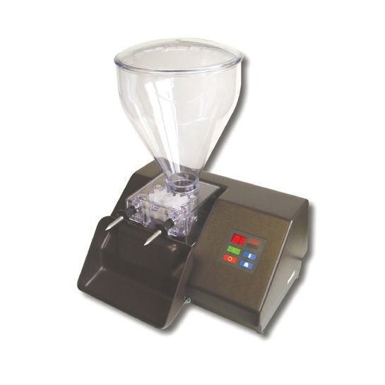 Automatic jammer - basic