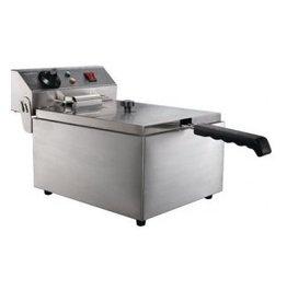 Combisteel Combisteel Electric fryer table model 6 liters