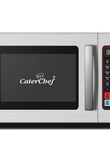 CaterChef microwave 2100W