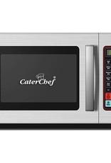 CaterChef Mikrowelle 2100W