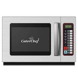 CaterChef microwave 2100W