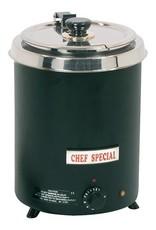 Au Bain Marie - Suppenkessel 5,7 Liter