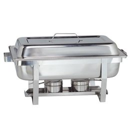 Chafing dish classic one basic