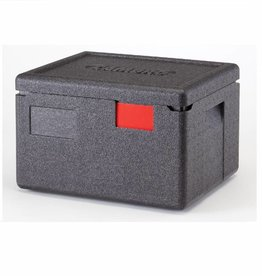 Thermobox Cam Gobox for 15 cm GN 1/2 containers