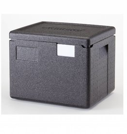 Thermobox Cam Gobox for 20 cm GN 1/2 containers