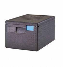 Cambro Thermobox Cam Gobox voor 20 cm GN 1/1 bakken
