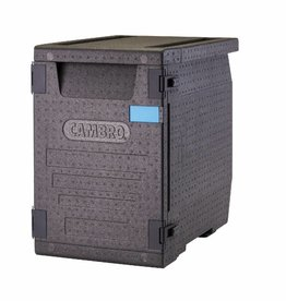 Thermobox Cam Gobox Front loader 86 liters GN 1/1