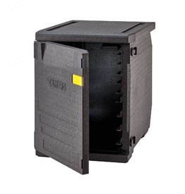 Cambro Thermobox Cam Gobox Front loader 40 x 60 cm aanpasbare rails (op=op)