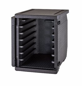 Cambro Thermobox Cam Gobox Front loader 40 x 60 cm 6 rails