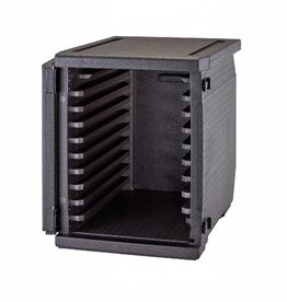 Cambro Thermobox Cam Gobox Front loader 40 x 60 cm 9 rails