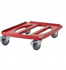 Cambro Transportwagen für Thermobox CAM Gobox 60 x 40 Größe (letzte Aktienverkäufe)