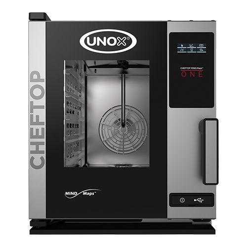 Unox Unox Combisteamer One Compact XECC-0523-E1R