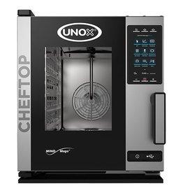 Unox Unox Combisteamer Plus Compact XECC-0523-EPR