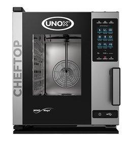 Unox Unox Combisteamer Plus Compact XECC-0513-EPR