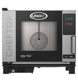 Unox Unox Combisteamer One XEVC-0511-E1R