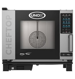 Unox Unox Combisteamer Plus XEVC-0511-EPR