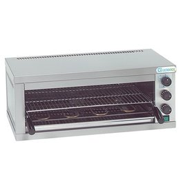 Technoinox Technoinox Salamander / Toaster bottom and top element