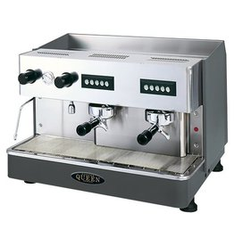 Espresso coffee machine Coffee Queen
