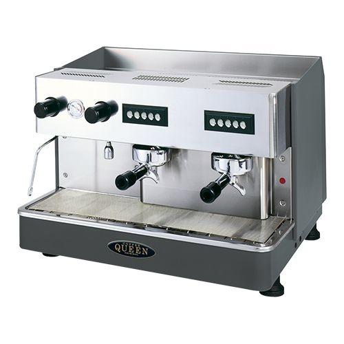 Espressomachine Coffee Queen