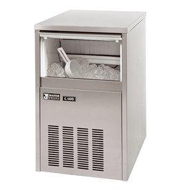 Masterfrost Eismaschine 40 kg pro 24 StundenMasterfrost