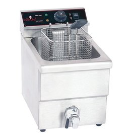 CaterChef CaterChef Fryer 8 liters with tap