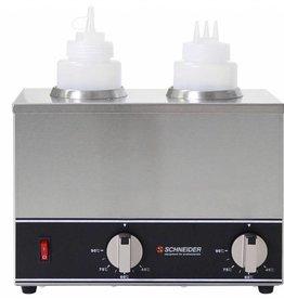 Schneider Bottlewarmer 2 bottles