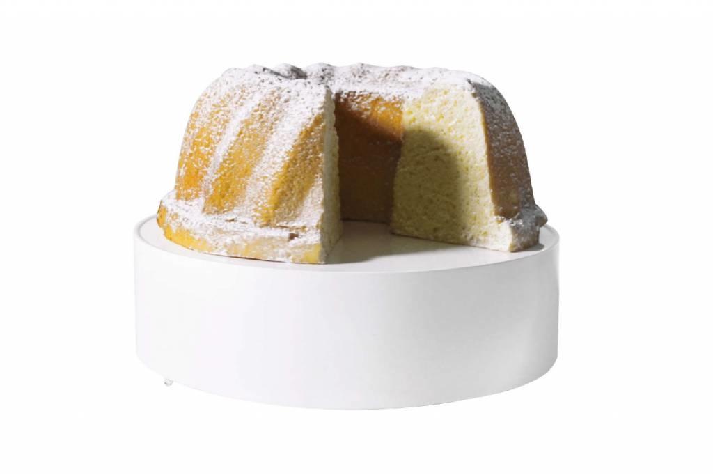 Schneider Draaiend taart plateau