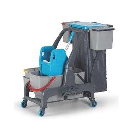 Combisteel Combisteel Cleaning trolley Procart Jet 736S