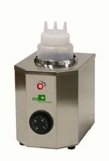 ICB Tecnologie Bottel warmer  with 1 bottle of 1 liter