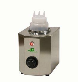 ICB Tecnologie Flaschenwärmer mit 1 Flasche 1 Liter