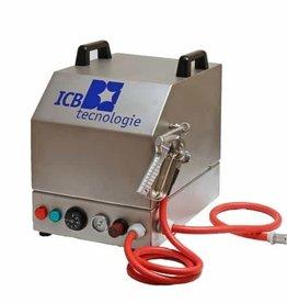 ICB Tecnologie Geleispuit machine Jeltop