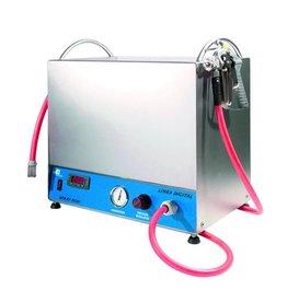 ICB Tecnologie Geleispuit machine Mini Digital zonder tank
